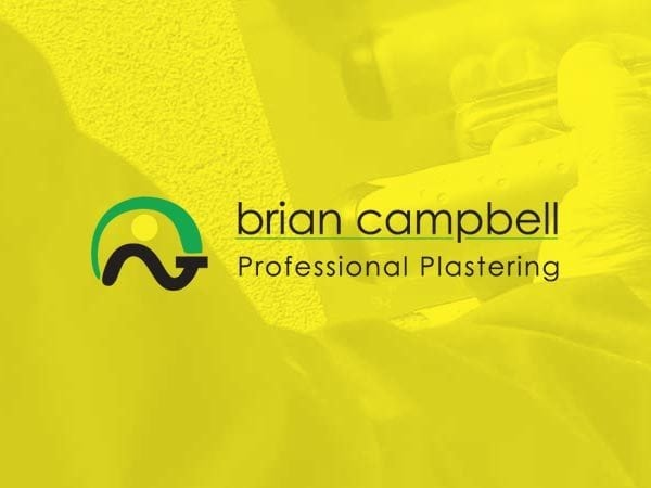 Brian Campbell Plastering