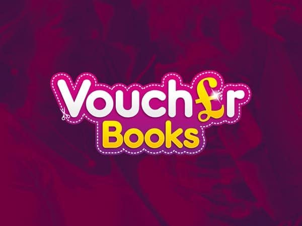 Voucher Books