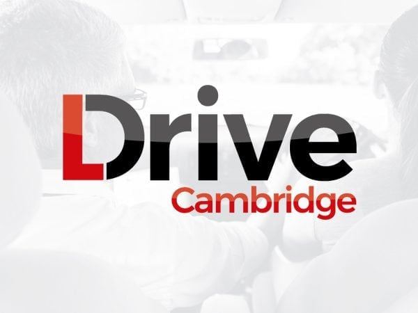 Drive Cambridge