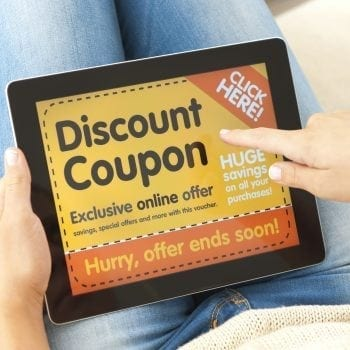 How to use Discounts and Vouchers to get more customers and Profit!