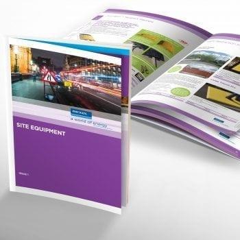 Rexel Site Equipment Catalogue